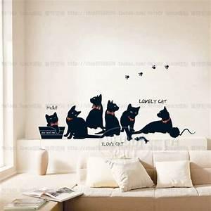 Aliexpress buy vinyl wall stickers wallpaper animal