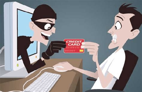 Maybe you would like to learn more about one of these? Can Credit Card Fraud Affect Credit? - The Credit Pros