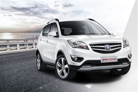 Top 10 Best Selling Suvs In China