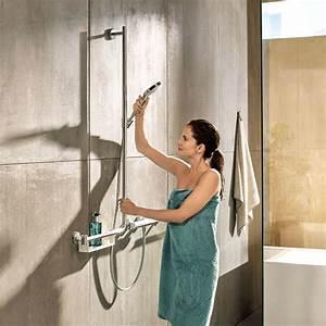 Raindance Select S 120 : hansgrohe raindance select s 120 3jet hand shower with unica comfort shower bar uk bathrooms ~ Watch28wear.com Haus und Dekorationen