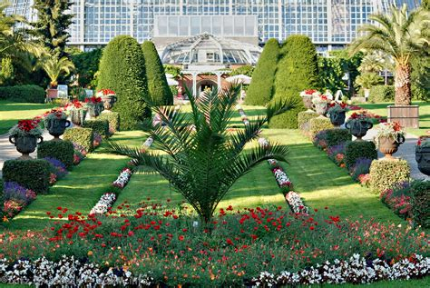 Botanischer Garten Berlin Sommerkonzerte 2018 by Die Sch 246 Nsten Orte Rund Um Den Cus Der Freien