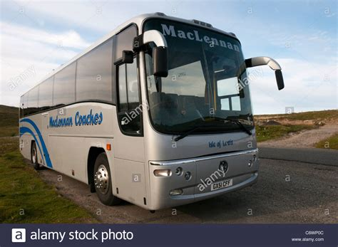 volvo coach stock  volvo coach stock images alamy