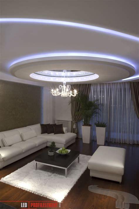 Die Besten 25+ Led Beleuchtung Wohnzimmer Ideen Auf