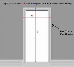 get your dimensions accent With barn door width