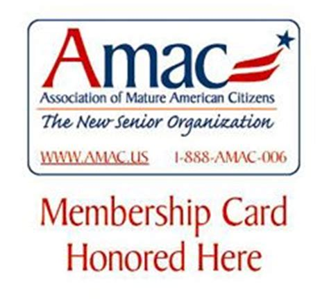 Amac Organization by Amac In The News Amac Inc