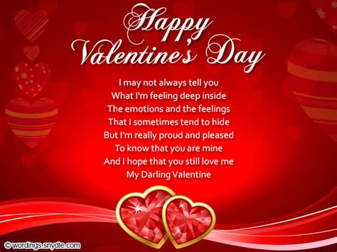 valentine day messages quotes sayings sms