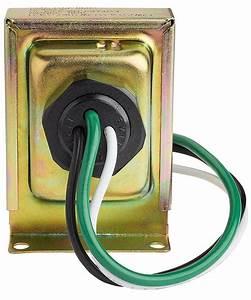 Doorbell Transformer Compatible With Ring Video Doorbell Pro