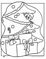 Coloring Pages Christmas Ark Covenant Wilderness Tree Money Trees Tabernacle Printable Israelites Built Getcolorings Colouring Fantasy Colors Thesprucecrafts Template sketch template