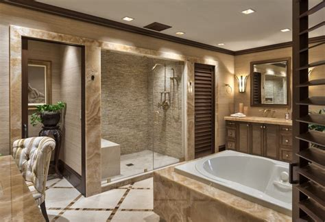 59 Luxury Modern Bathroom Design Ideas (photo Gallery