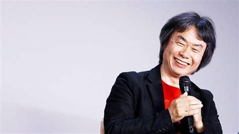 Shigeru Miyamoto on Mario, 'Minecraft,' Working With Apple ...