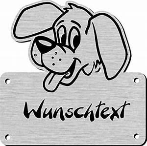 Heizung Für Hundehütte : namensschild mit wunschtext und motiv gravur f r hundeh tte hundehaus haustierzubeh ~ Frokenaadalensverden.com Haus und Dekorationen