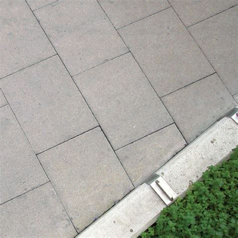 grey standard d50 paving slab l 900mm w 600mm