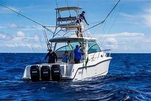 New Boston Whaler 345 Conquest For Sale Boats For Sale