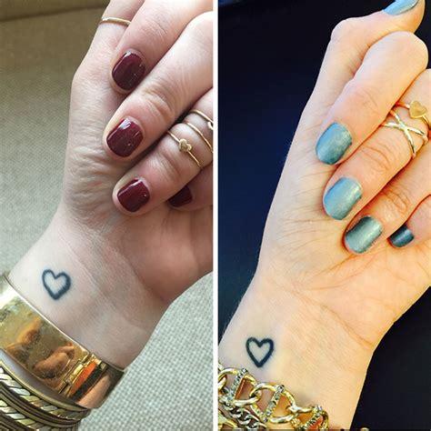 friend tattoos       tattoo glamour
