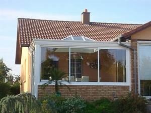 Modele De Veranda : v randa haut de gamme mod le verand me toulon dans le ~ Premium-room.com Idées de Décoration