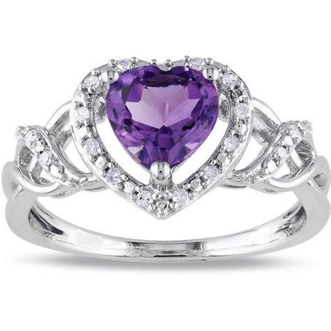 amathyst engagement ring engagement ring usa
