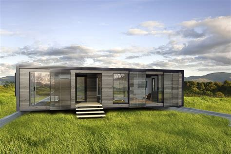 modular steel homes prefabricated shipping container homes for sale