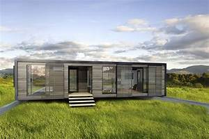 Prefab Shipping Container Homes - Home Design