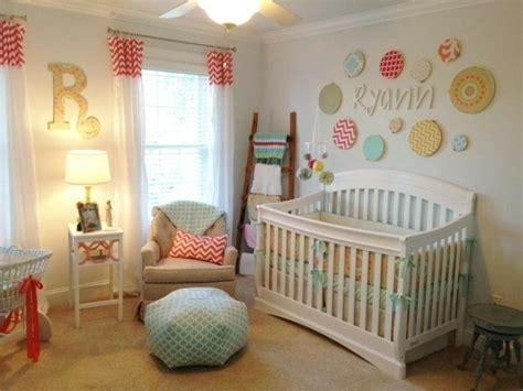 Babyzimmer mädchen gestalten , babyzimmer gestalten: Frische Babyzimmer Ideen für gesunde und glückliche Babys ...