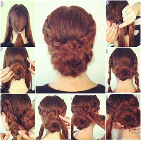 tatanan rambut cantik  ribet     mahal