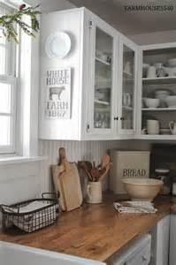 country kitchen canisters 7 ideas for a farmhouse inspired kitchen on a budget