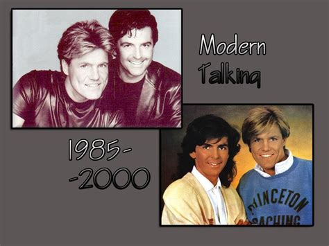 t 233 l 233 charger fonds d 233 cran modern talking gratuitement
