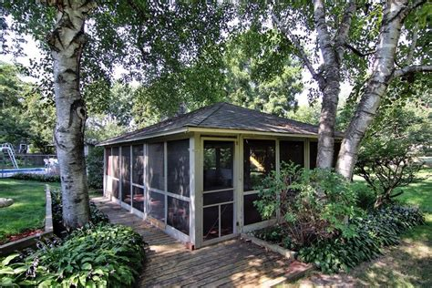 Detached Sunroom by Detached Screened Porch Search Detached Porch