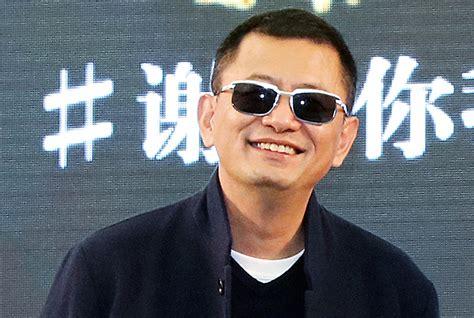 Film director: Wong Kar-Wai