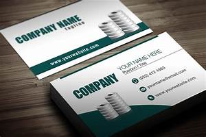 Accounting business card template download for Accounting business card templates