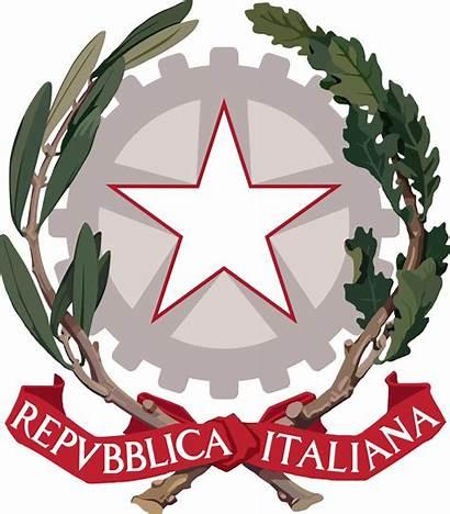 Italy Emblem Wikipedia Svg