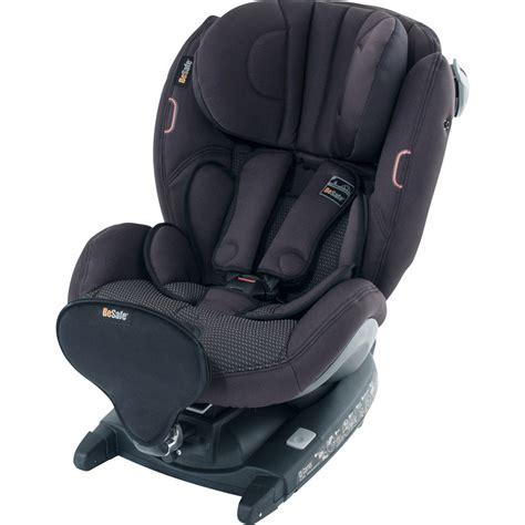 si鑒e auto isofix groupe 1 siège auto izi combi x4 isofix premium car interior groupe 0 1 de besafe en vente chez cdm