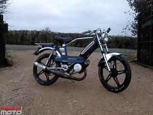 Peugeot 103 Mvl : 1983 peugeot 103 mvl de louis078 hexa moto ~ Medecine-chirurgie-esthetiques.com Avis de Voitures