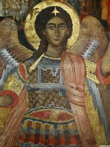 Archangel Michael Icon Orthodox