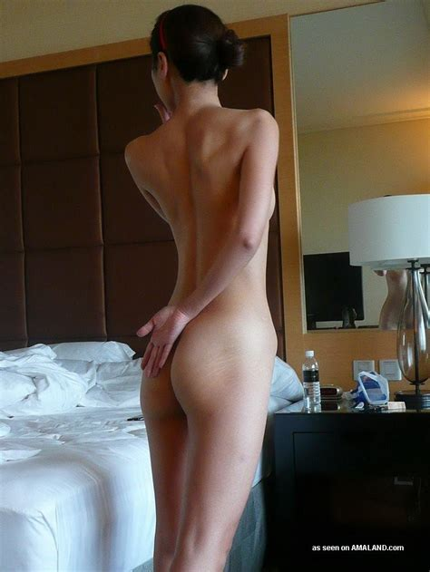 Asian Wmgf Hot Asian Gf Nude Hotel Slutty Lingerie Ass Highres 1024watermarked 11  In Gallery
