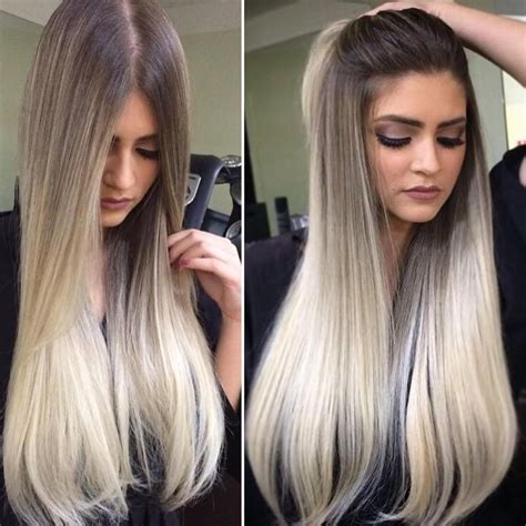 platinum hair color styles 20 adorable ash hairstyles to try hair color ideas 3313