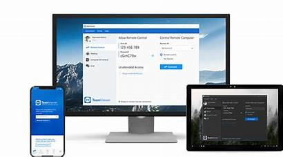 Teamviewer Screen Sharing Devices