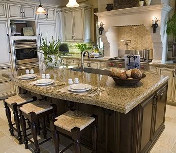 kitchen countertop options for a beautiful home