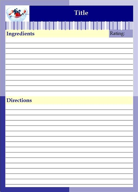Recipe Binder Lazyday Expressions 56 Best Images About My Recipe Binder Ideas On