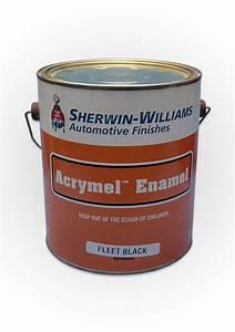 Acrymel Enamel | Sherwin Williams Jamaica