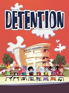 Detention Cartoon   www.imgkid.com - The Image Kid Has It!