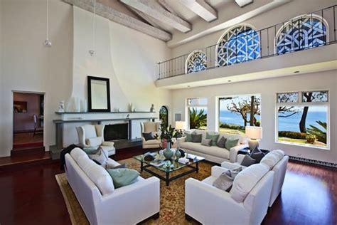 gorgeous  inspiring interiors  meridith baer home