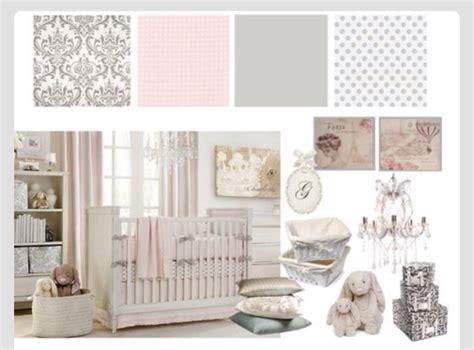 baby nursery ideas pink grey and white theme kesä designer presenter and creative soul