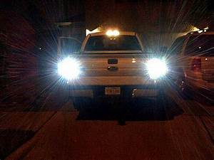 Led Reverse Bulbs  - Page 4 - Ford F150 Forum