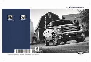 2013 Ford F