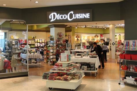 magasin d article de cuisine déco cuisine magasin place laurier