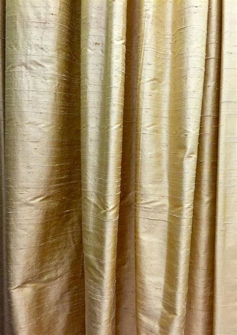 Gold Drapery Panels - best 25 gold curtains ideas on black and gold