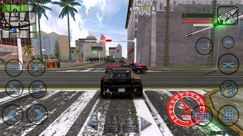 Gta San Andreas Full Hd Realistic Sa Revolutionary Modpack