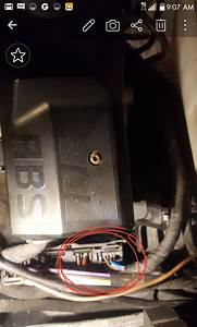 1994 C280 Engine Wiring Harness Question