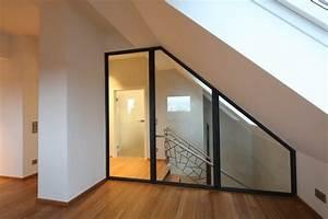Trennwand Mit Glas : glas trennwand aus stahl ~ Michelbontemps.com Haus und Dekorationen