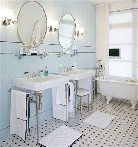 bathroom floor tile ideas retro vintage pearl the inspiration the vintage bathroom
